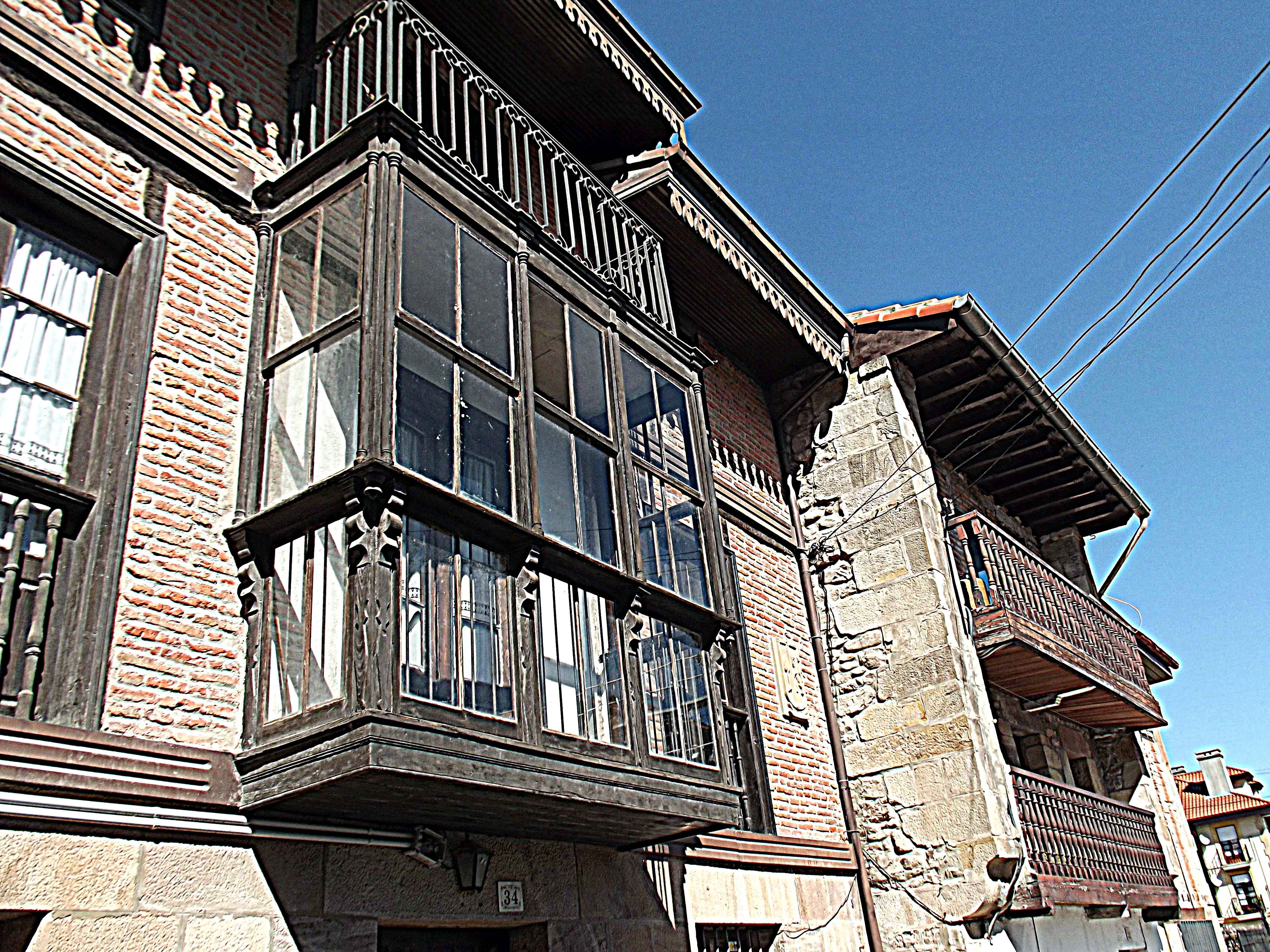 DSCF0220 Ruta por el Besaya (Cantabria) Rutas