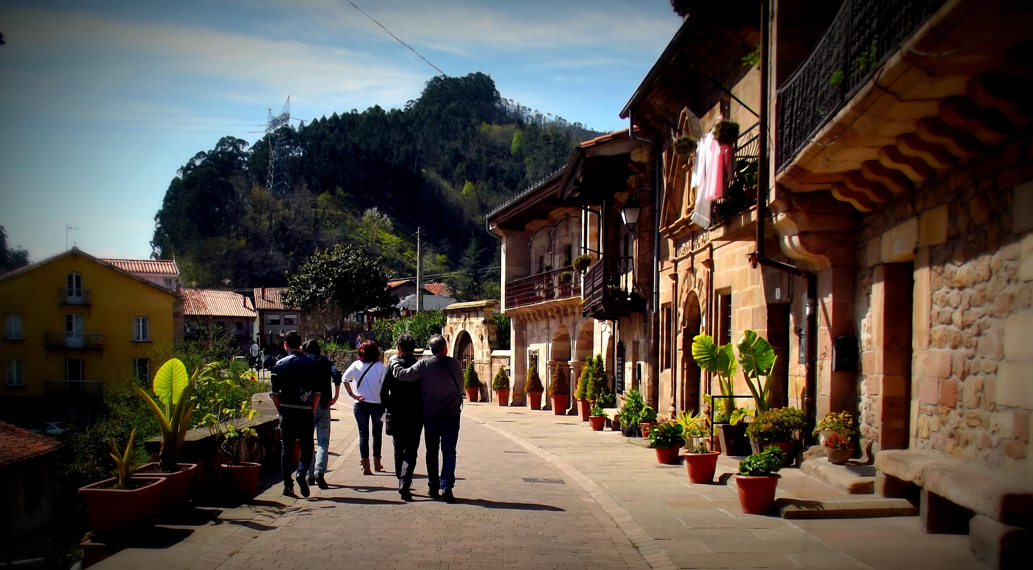 DSCF0265 Ruta por el Besaya (Cantabria) Rutas