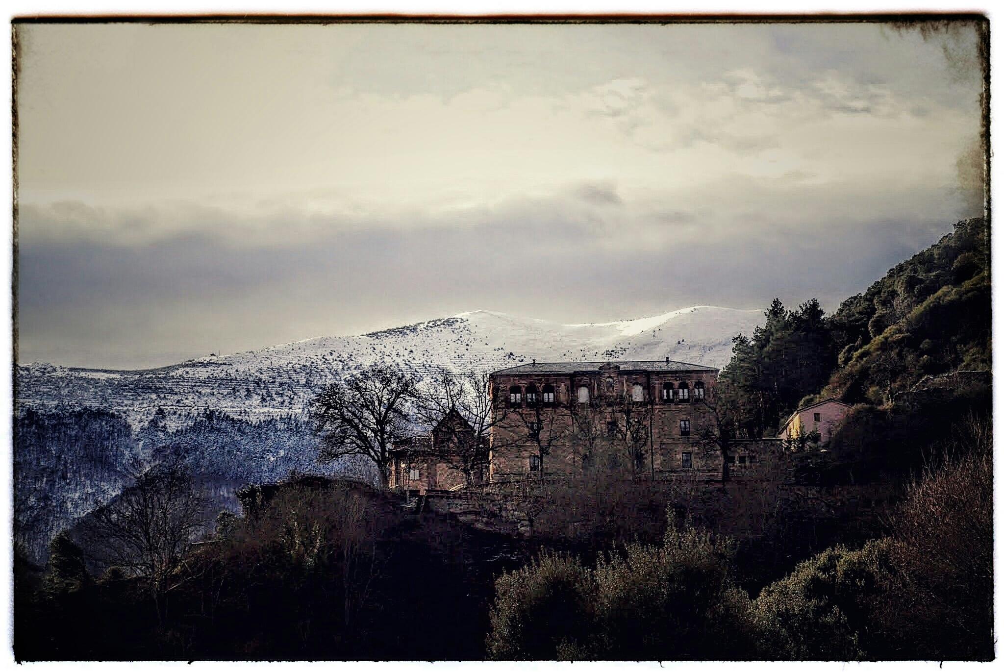 P1176794-03-01 De Nájera a Valvanera (La Rioja) Rutas