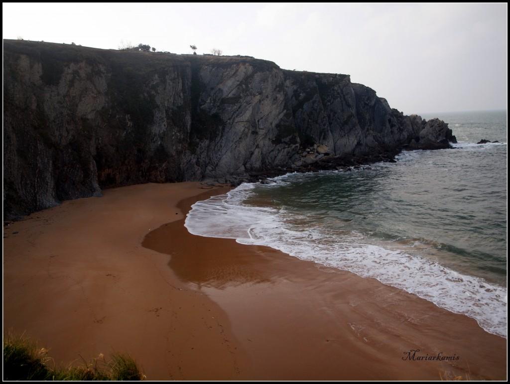 Playa-Covachos129-1024x771 La Costa Quebrada (Cantabria) Rutas