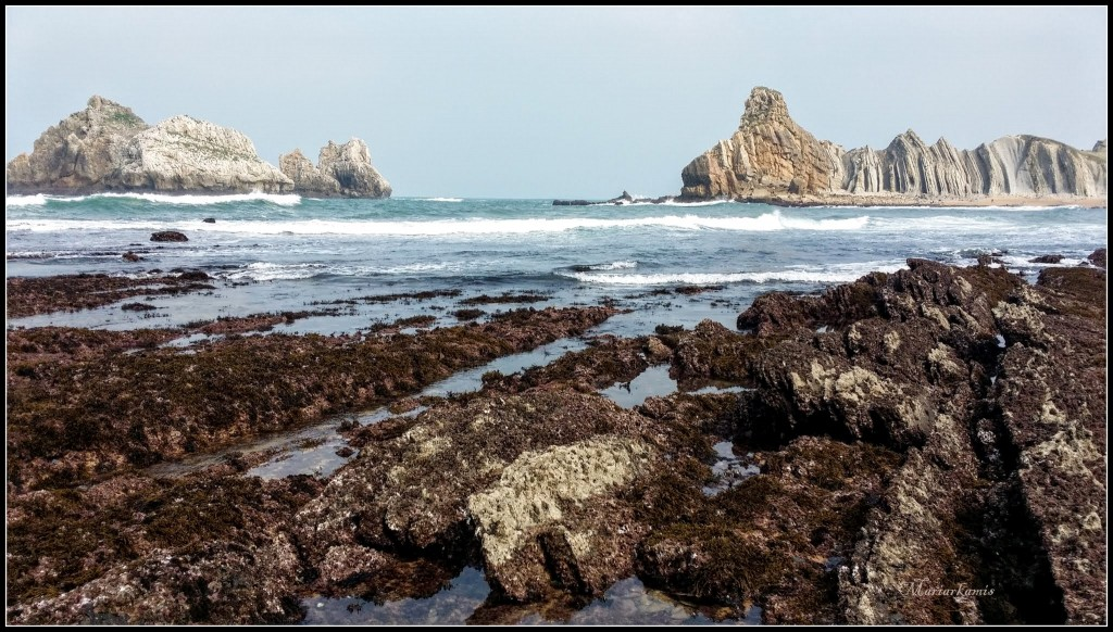 Playa-de-Cerrias401-1024x582 La Costa Quebrada (Cantabria) Rutas