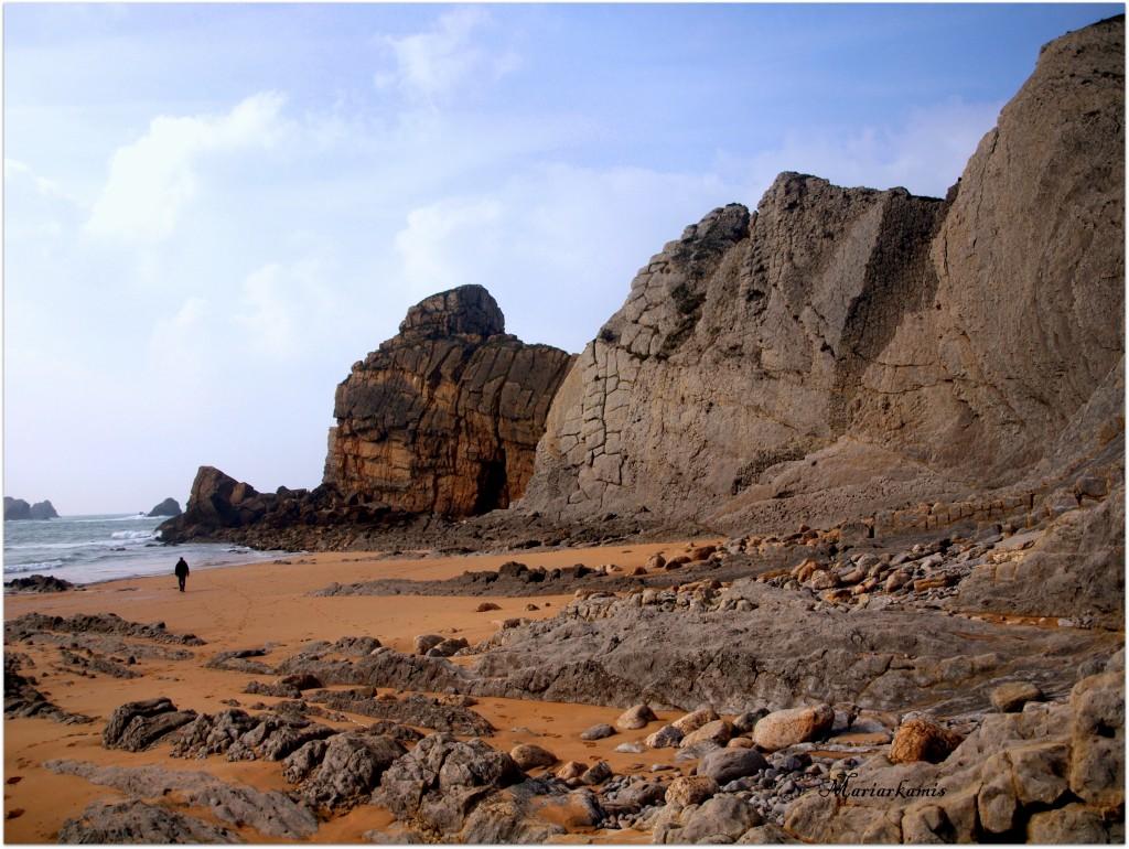 Playa-de-Portio1081-1024x770 La Costa Quebrada (Cantabria) Rutas
