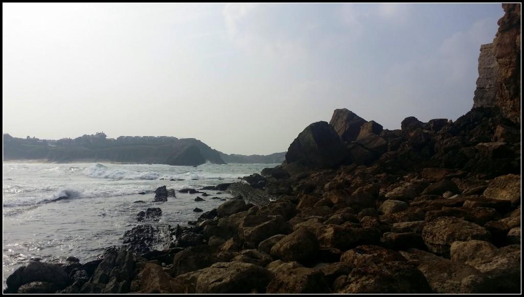 Playa-de-Portio901-1024x581 La Costa Quebrada (Cantabria) Rutas