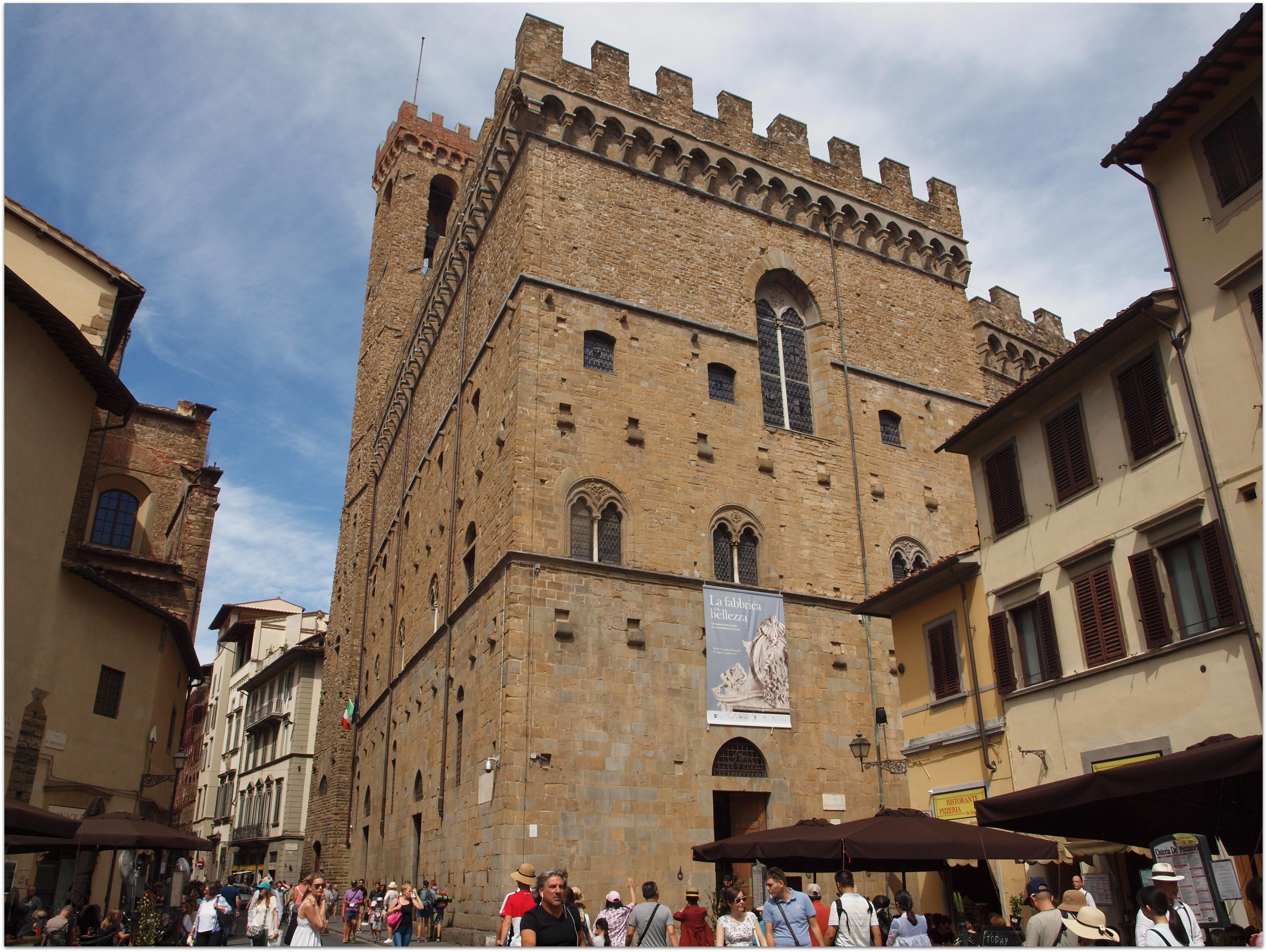 2FLCALLE96 10 días en Florencia y Venecia. Florencia desde las alturas. Viajes