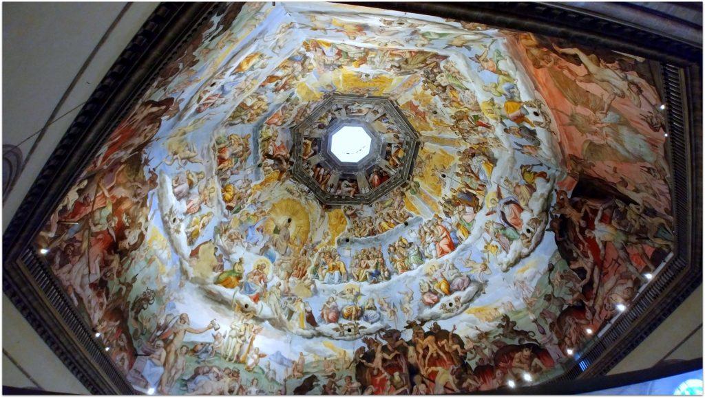 3FLCUPULA33-1024x579 10 días en Florencia y Venecia. Florencia desde las alturas. Viajes