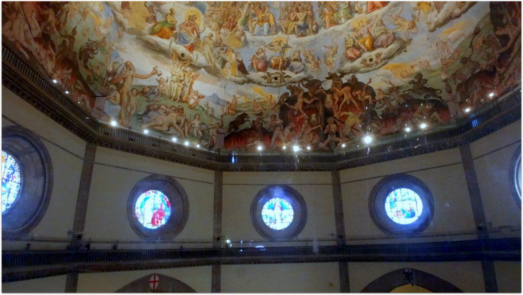 3FLCUPULA46-1024x579 10 días en Florencia y Venecia. Florencia desde las alturas. Viajes