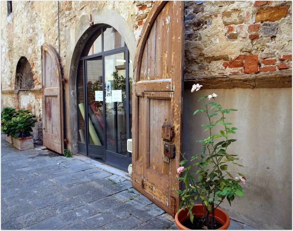 3FLSTACROCE18-1024x807 10 días en Florencia y Venecia. Florencia desde las alturas. Viajes