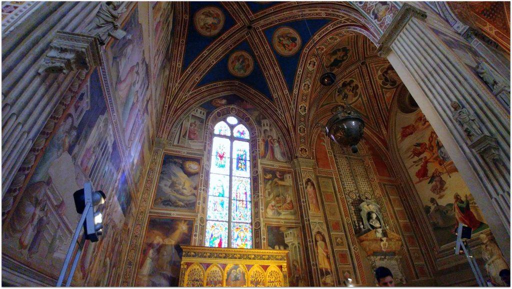 3FLSTACROCE351-1024x579 10 días en Florencia y Venecia. Florencia desde las alturas. Viajes