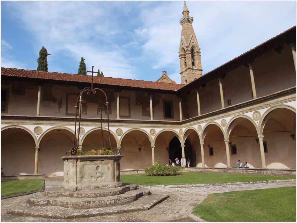 3FLSTACROCE37-1024x770 10 días en Florencia y Venecia. Florencia desde las alturas. Viajes