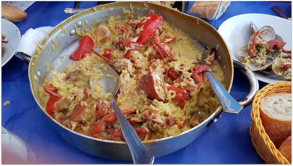 Comida-Tazones702-1024x581 Asturias - De Ribadesella a Tazones (II) Viajes