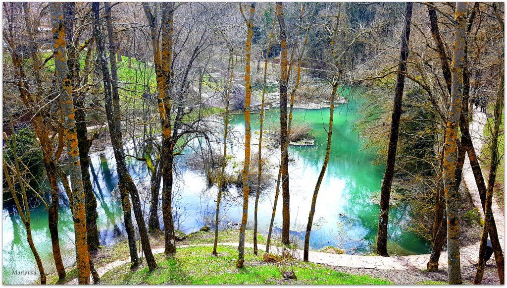 Fontibre158-1024x581 Rodeando el Embalse del Ebro Rutas