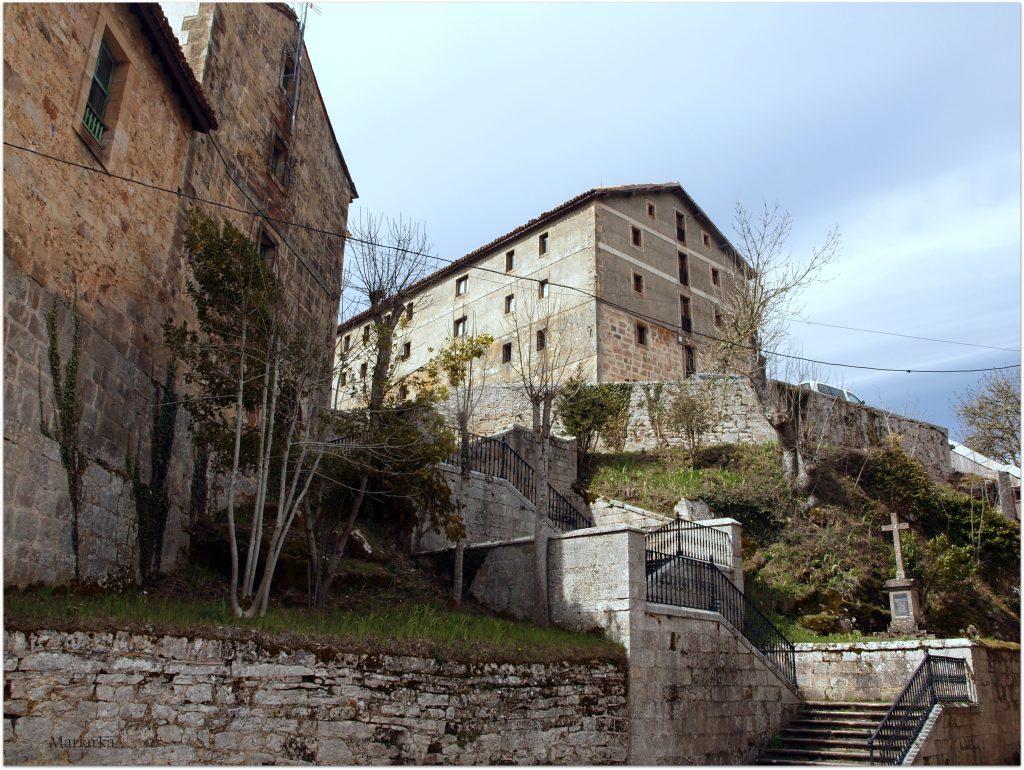 Santuario-MontesClaros666-1024x770 Rodeando el Embalse del Ebro Rutas