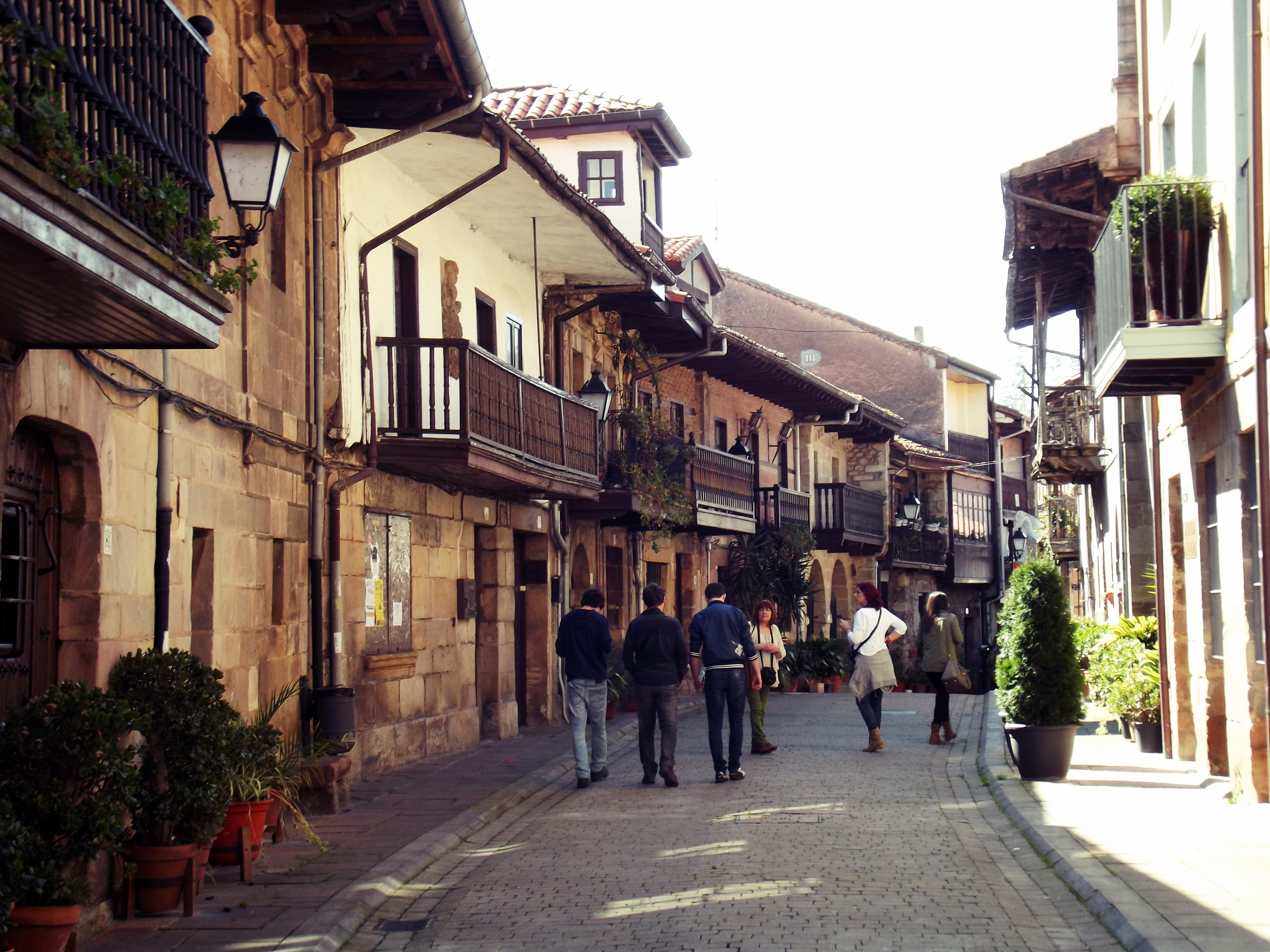 DSCF0234 Ruta por el Besaya (Cantabria) Rutas