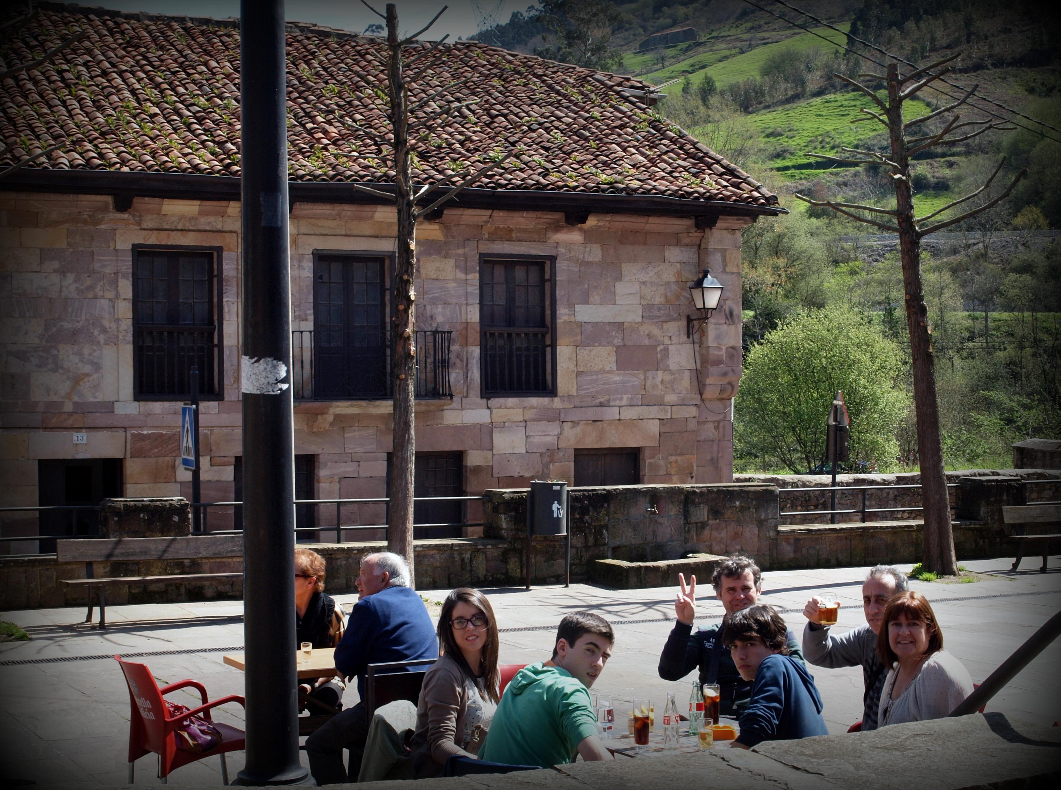 P33156131 Ruta por el Besaya (Cantabria) Rutas