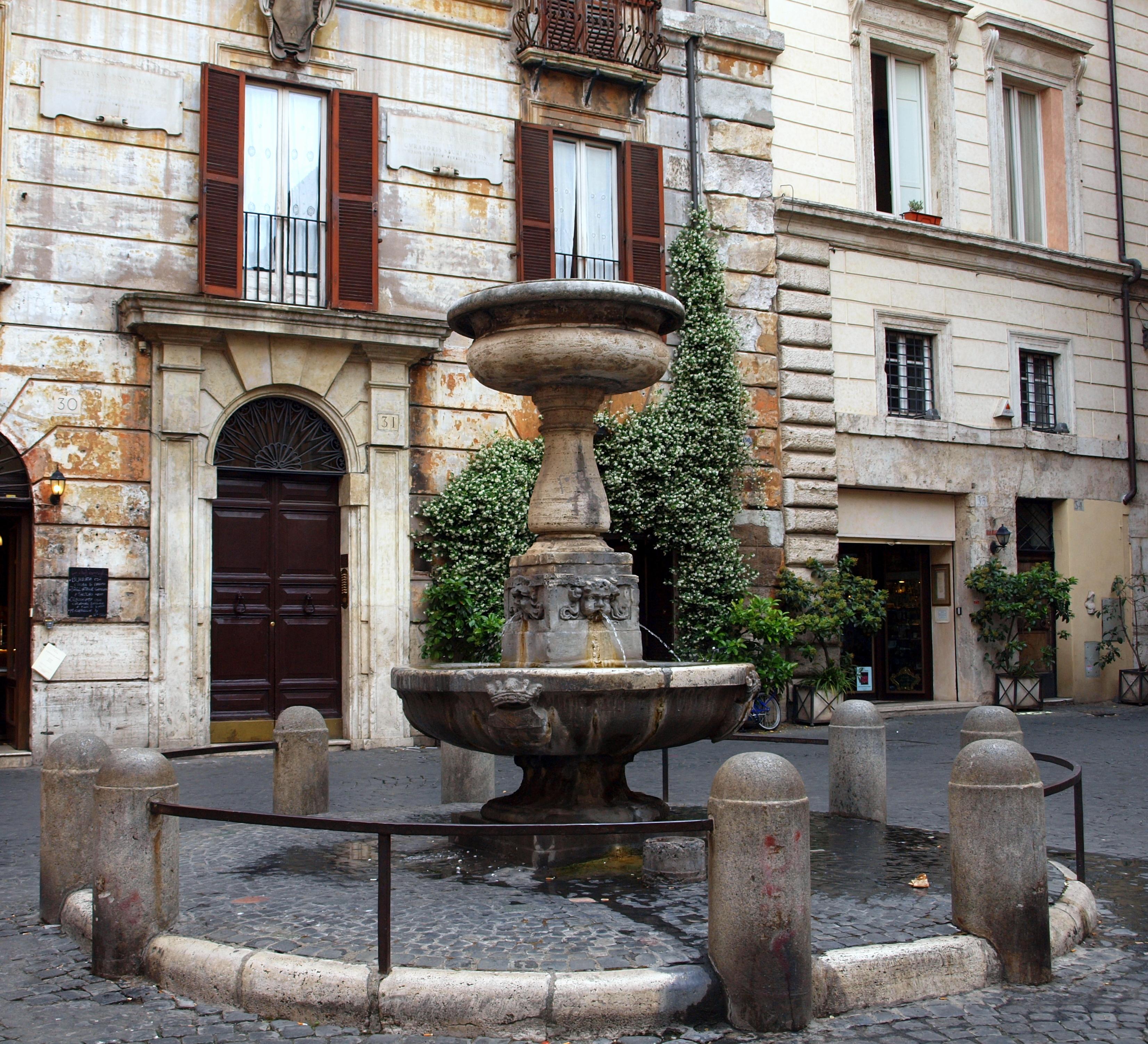 P5311691 Roma en tres días. Sábado Viajes
