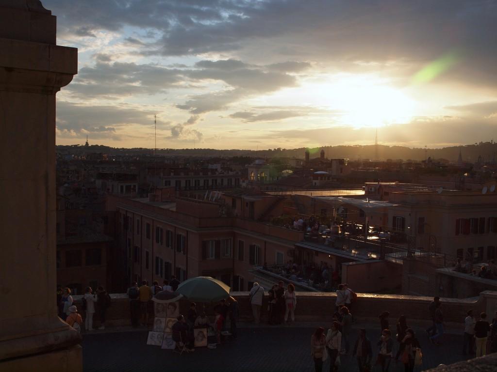 P5311735-1024x768 Roma en tres días. Sábado Viajes