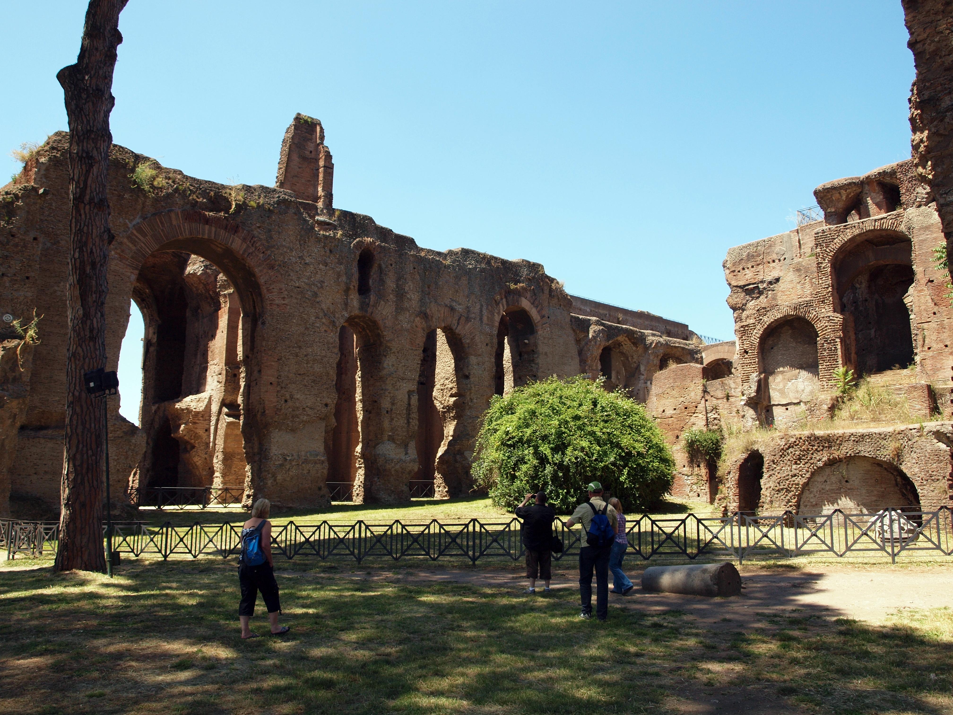 P6011760 Roma en tres días. Domingo Viajes