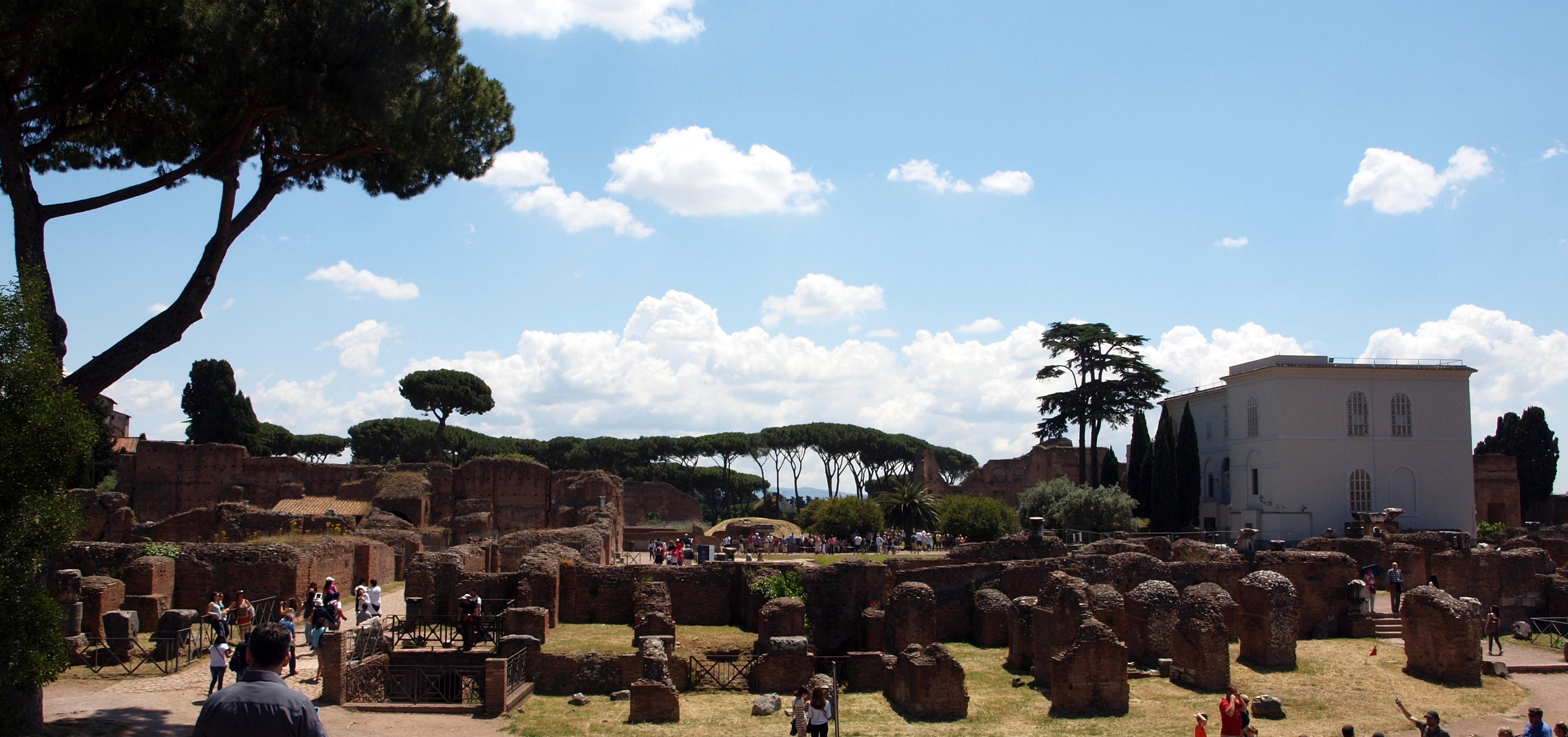 P6011780 Roma en tres días. Domingo Viajes