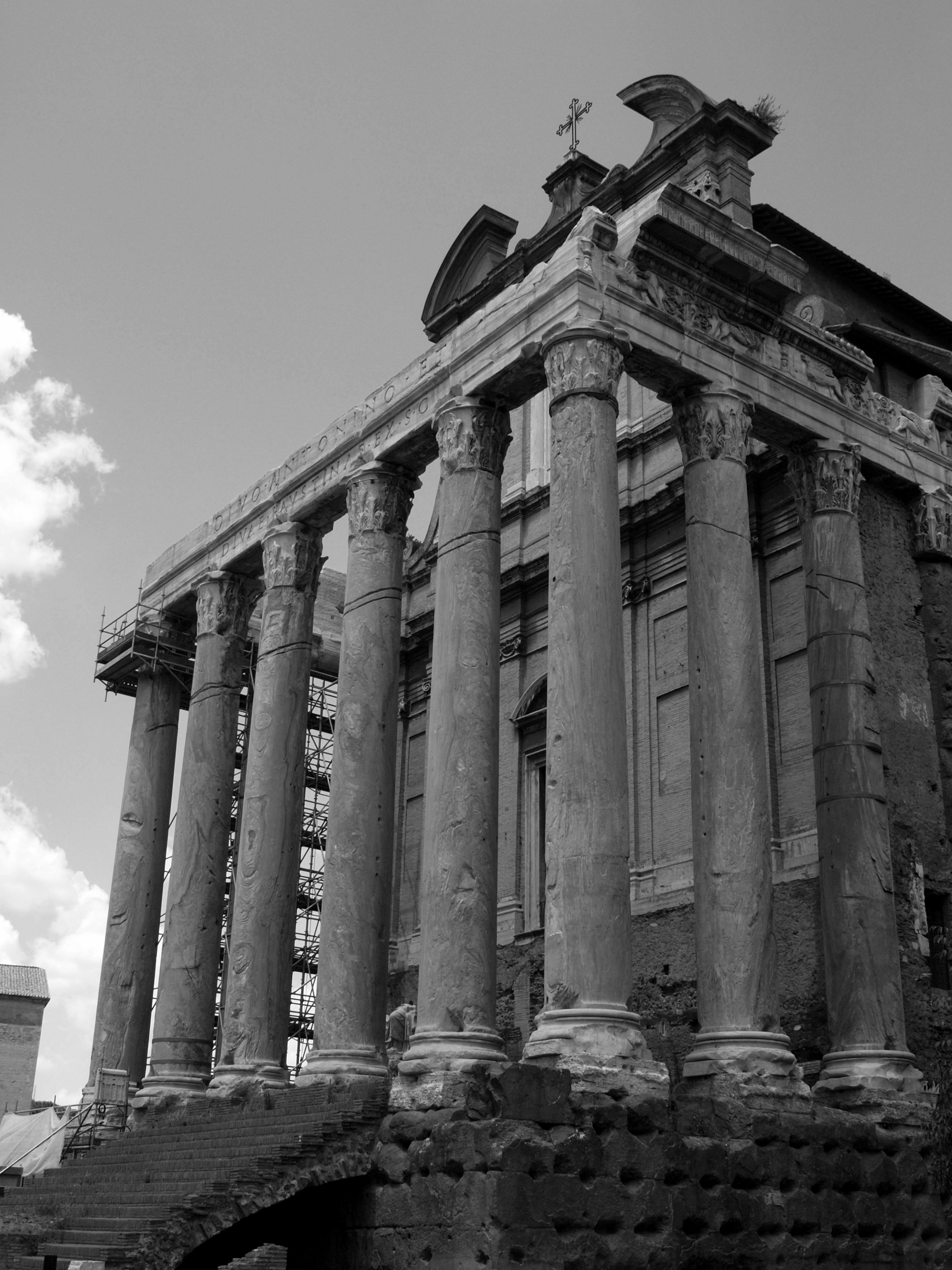 P6011815 Roma en tres días. Domingo Viajes