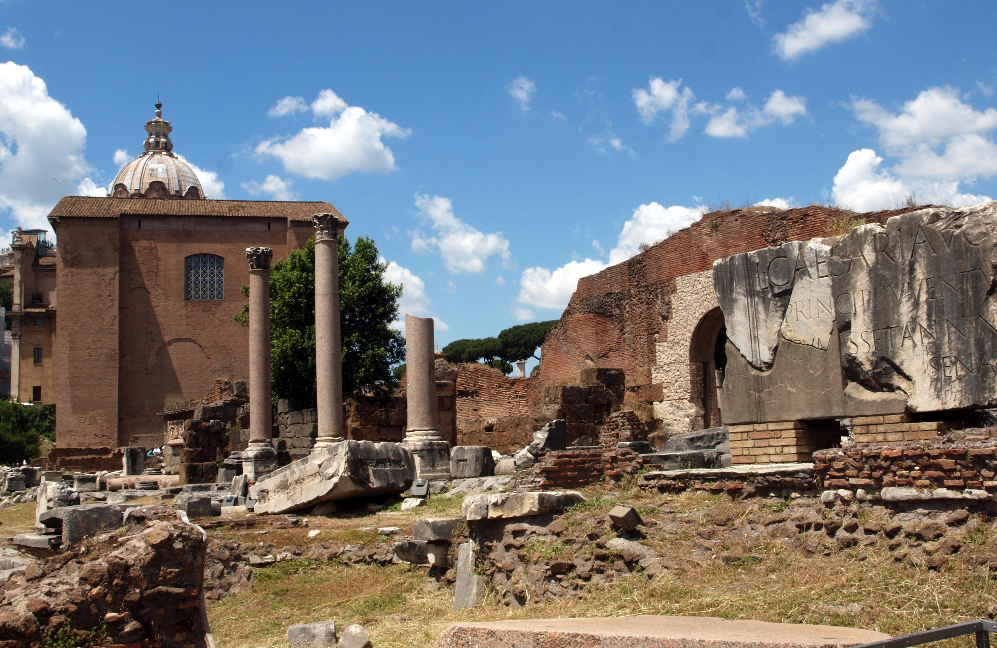 P6011821 Roma en tres días. Domingo Viajes