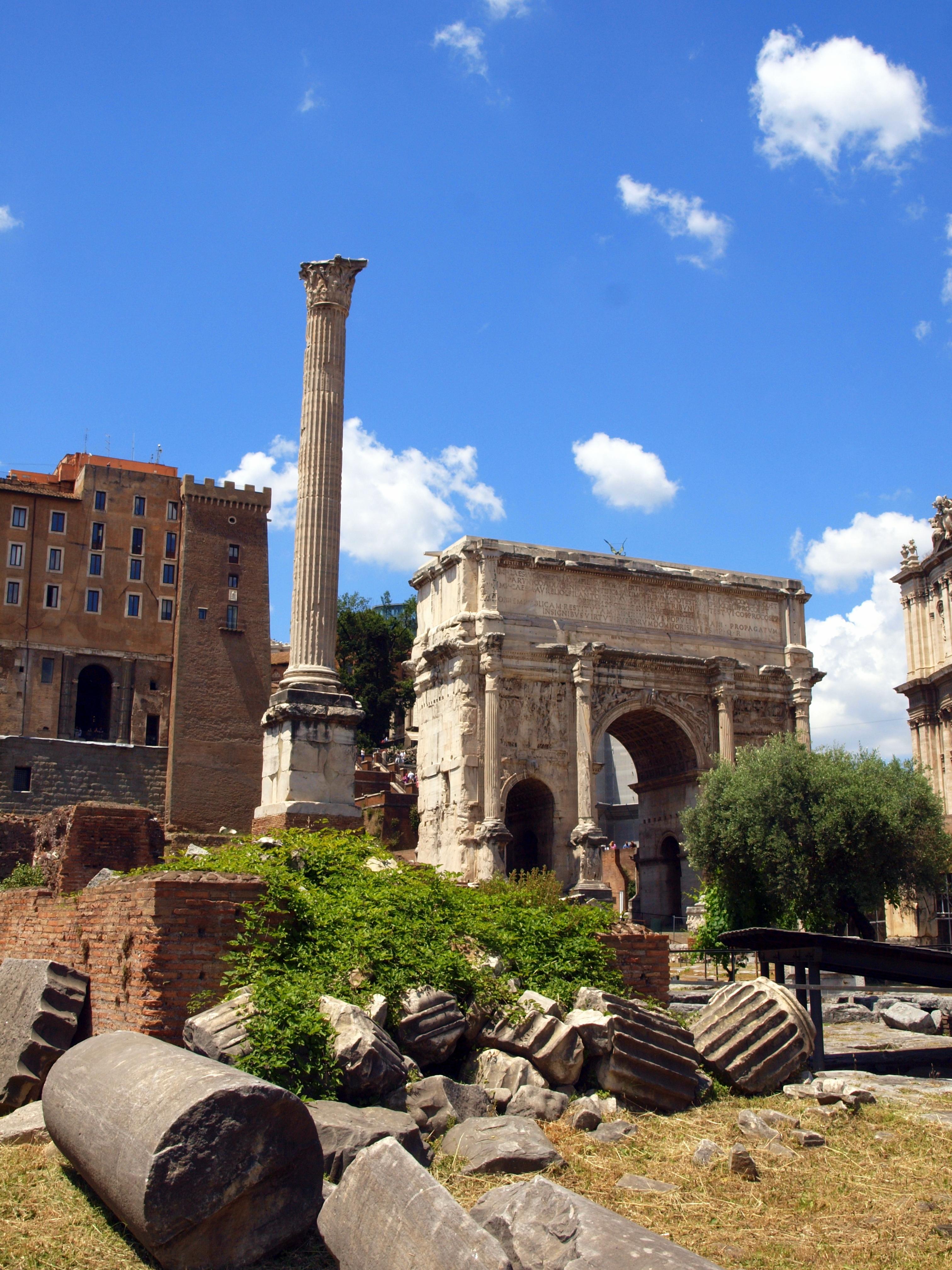 P6011825 Roma en tres días. Domingo Viajes