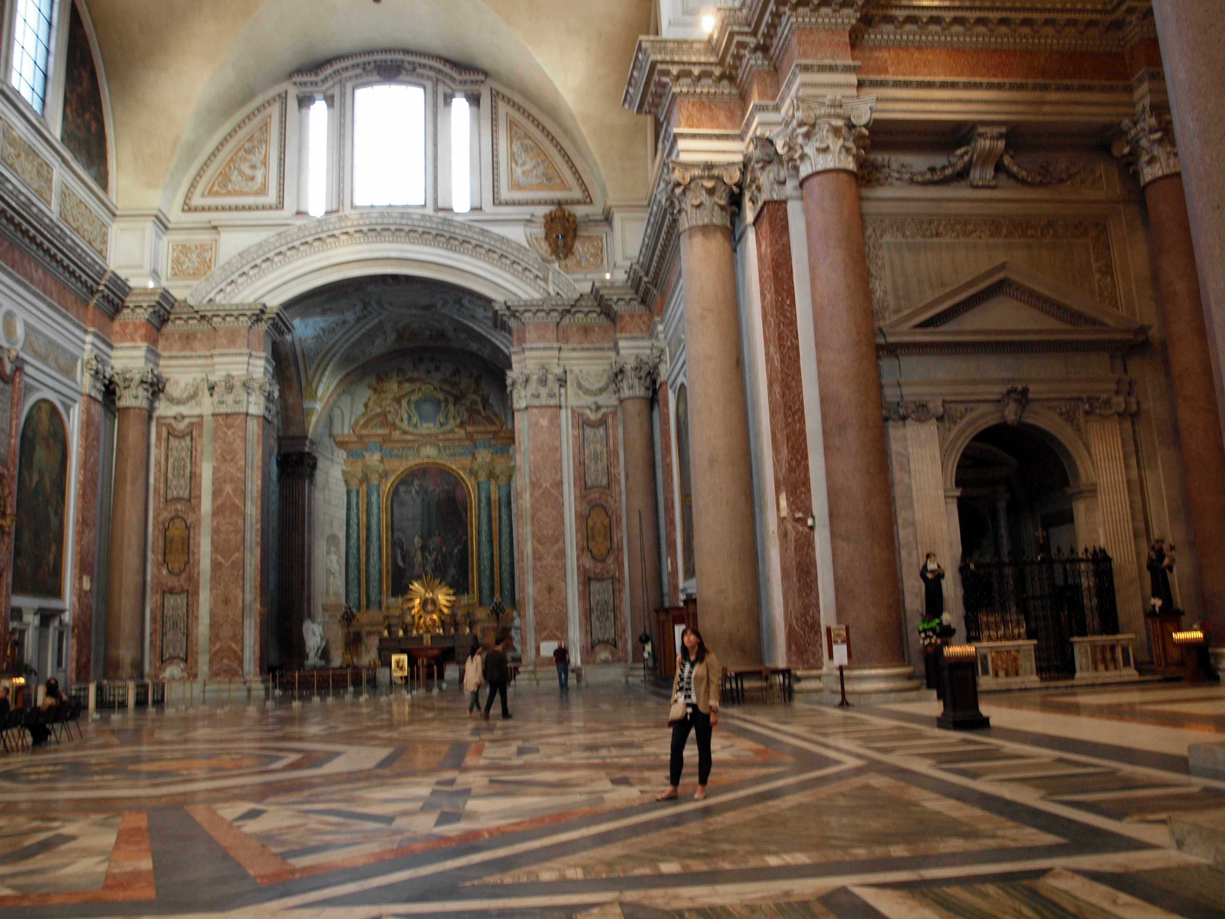 P6011920 Roma en tres días. Domingo Viajes