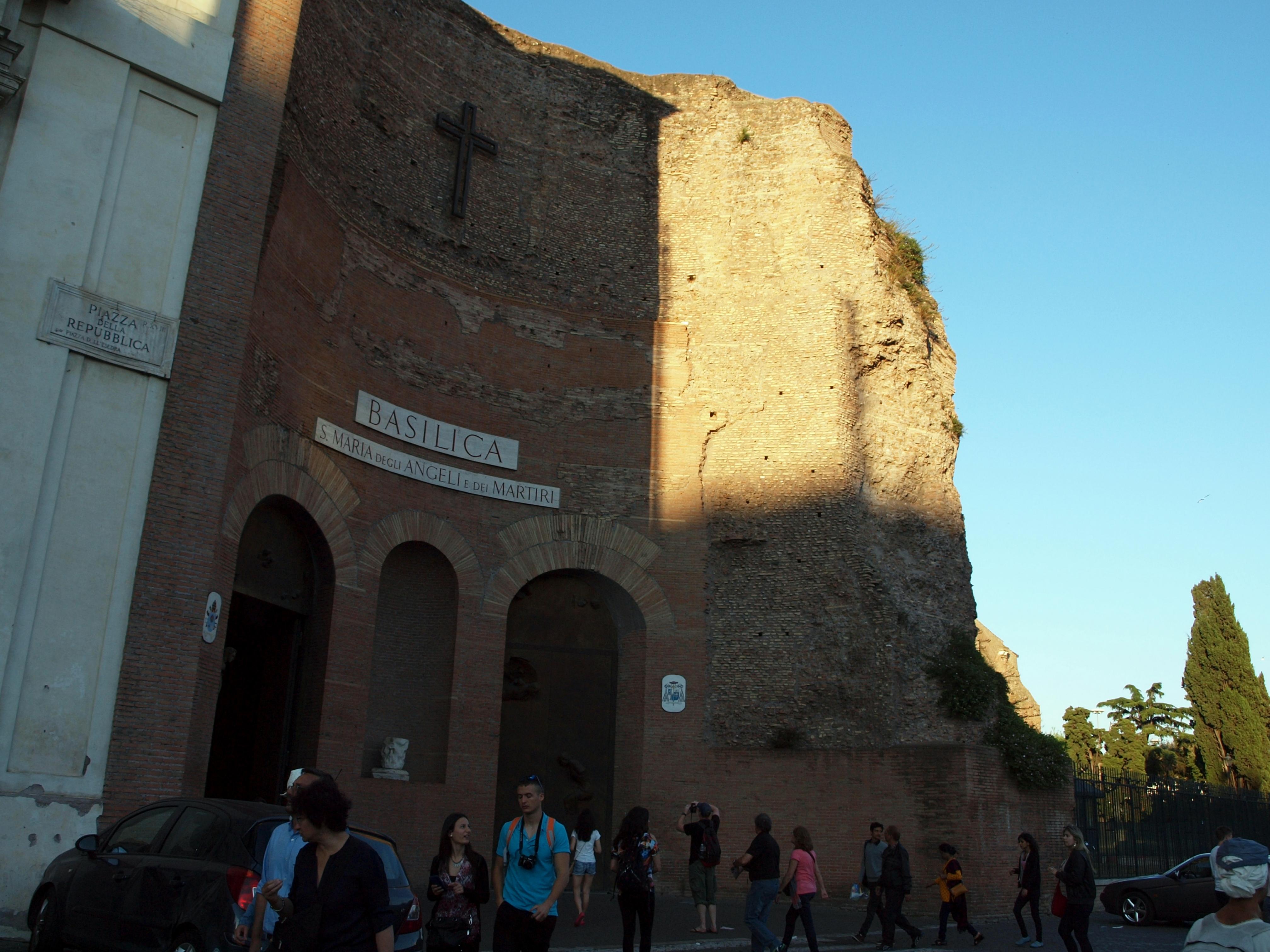 P6011921 Roma en tres días. Domingo Viajes