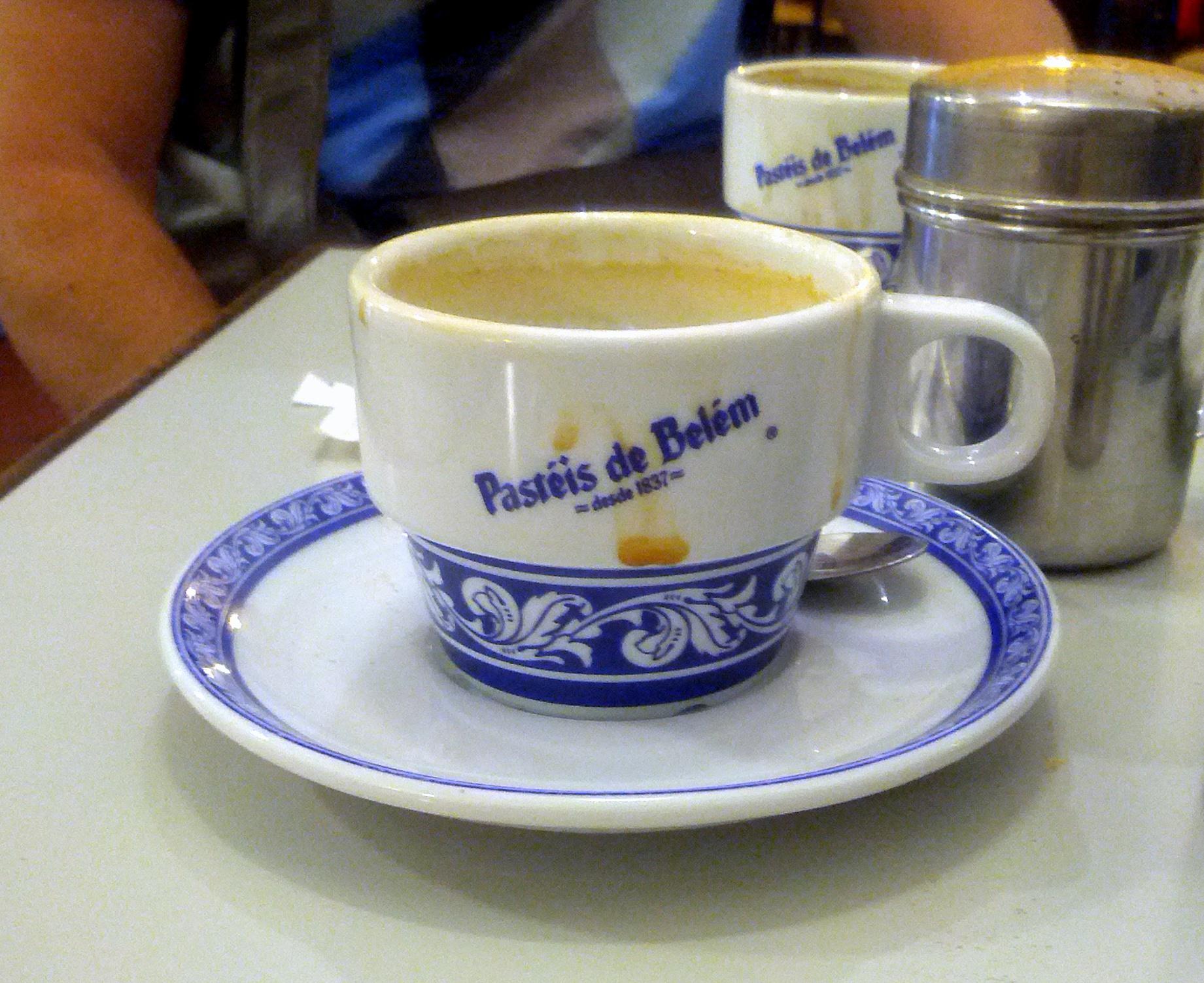 Belen-220 Café con historia Rincones