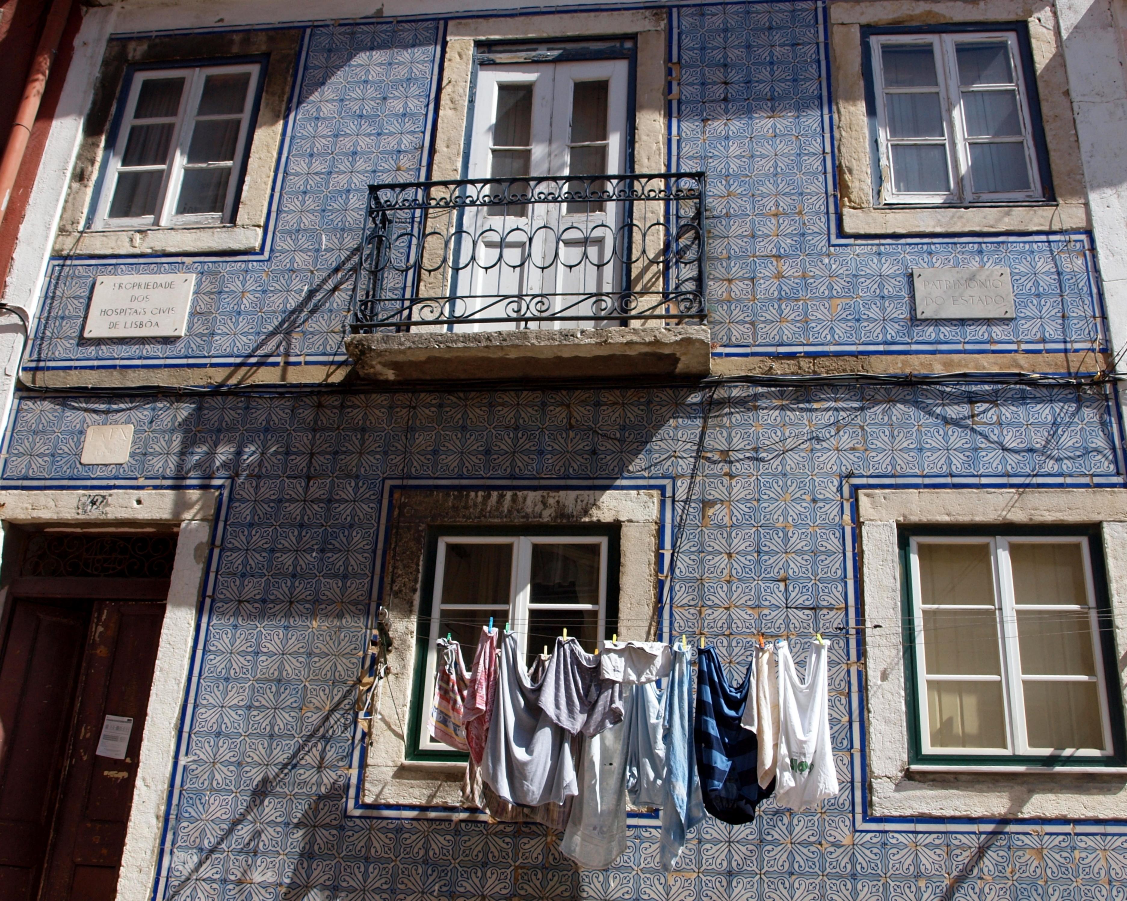 Lisboa-078 Lisboa. La ciudad blanca Viajes