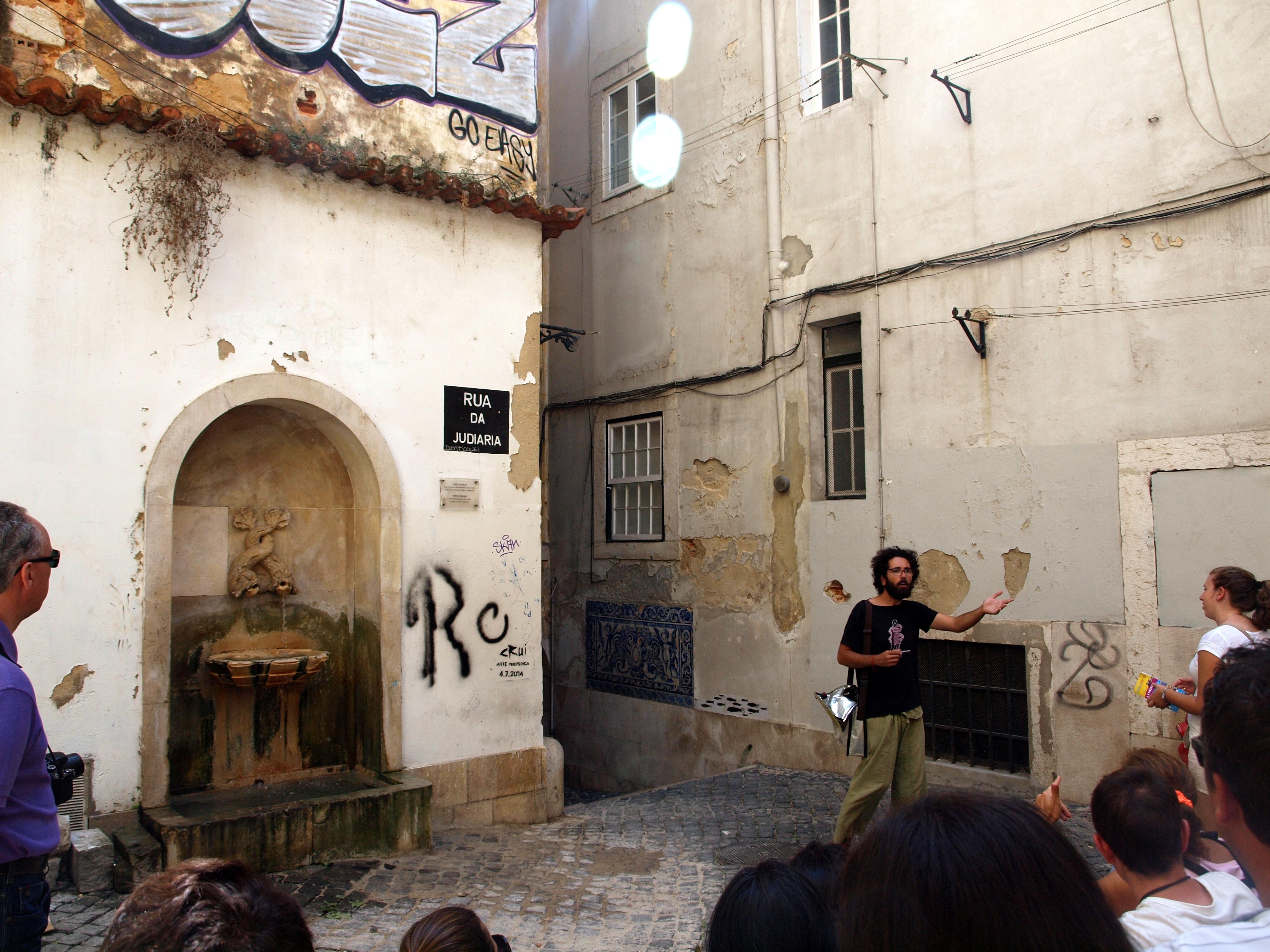 Lisboa-105 Lisboa. La ciudad blanca Viajes