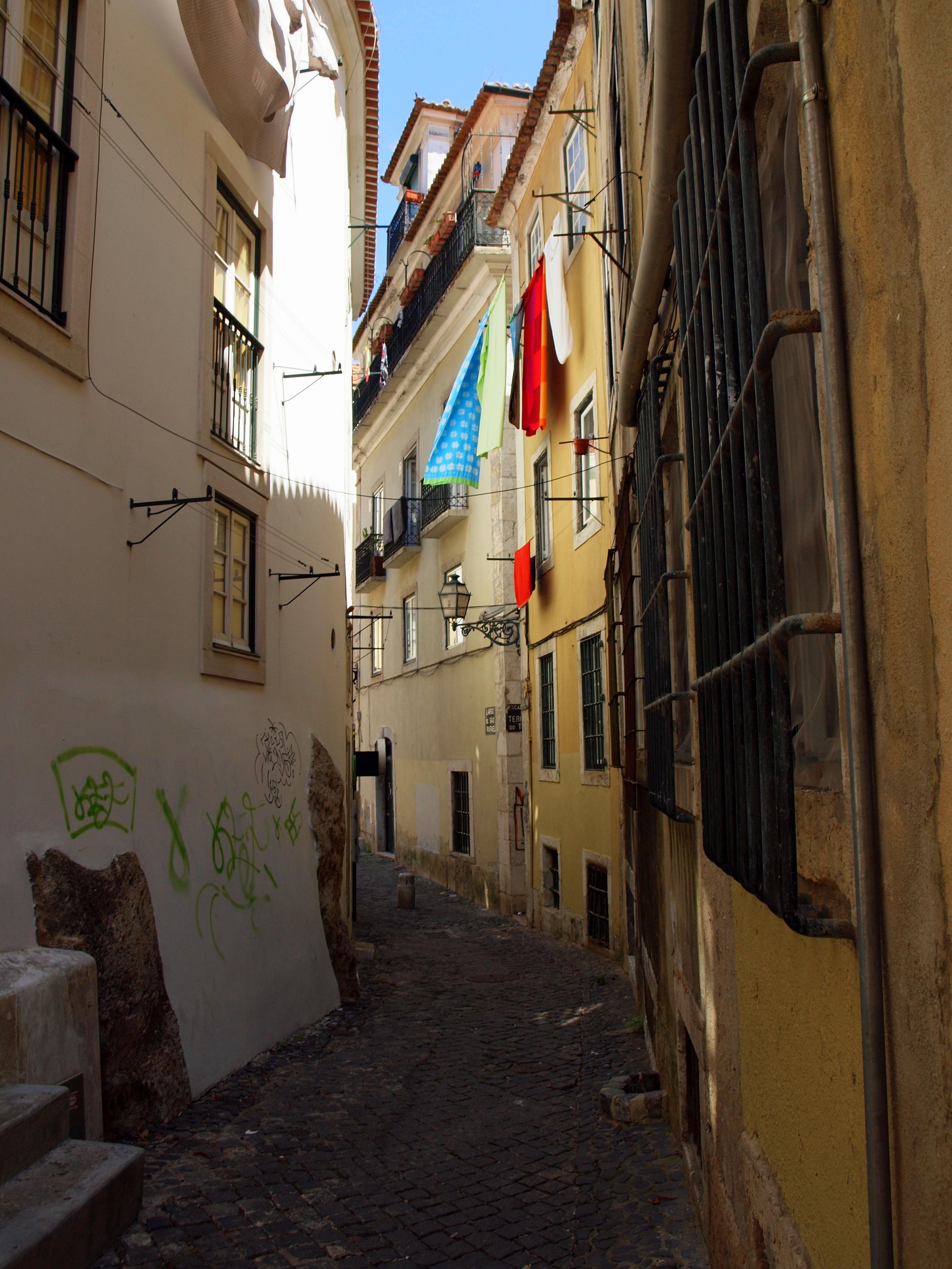 Lisboa-106 Lisboa. La ciudad blanca Viajes