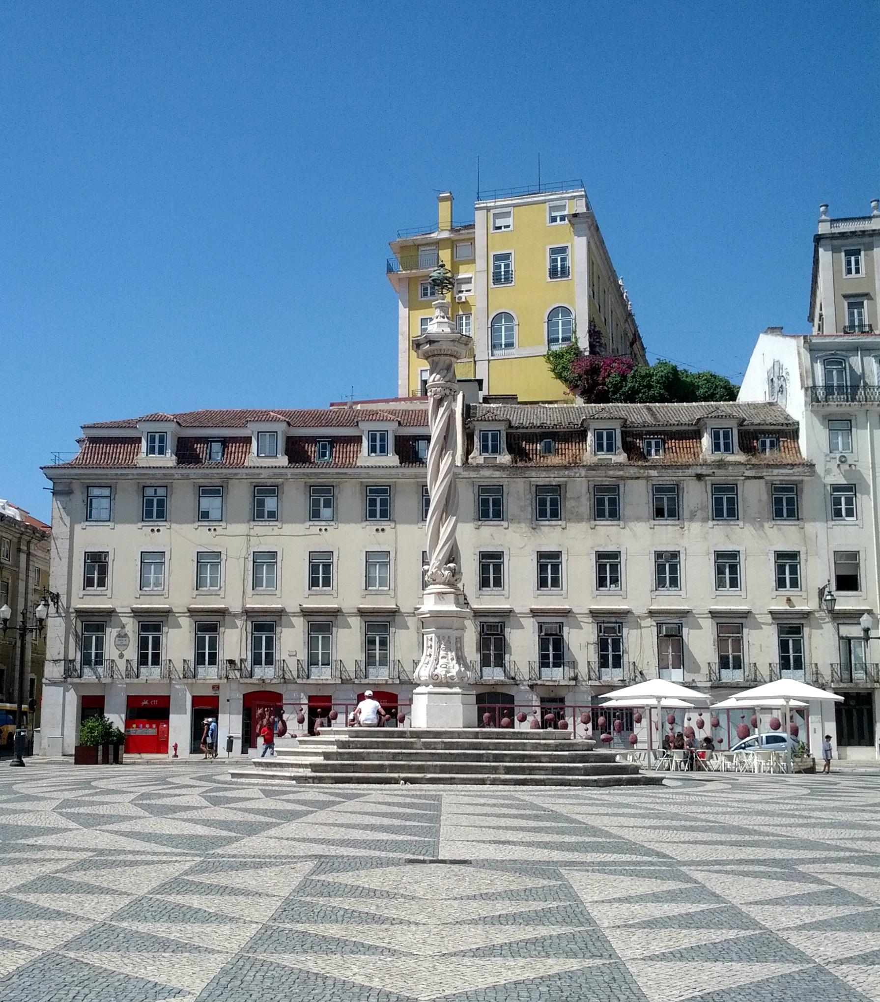 Lisboa-340 Lisboa. La ciudad blanca Viajes