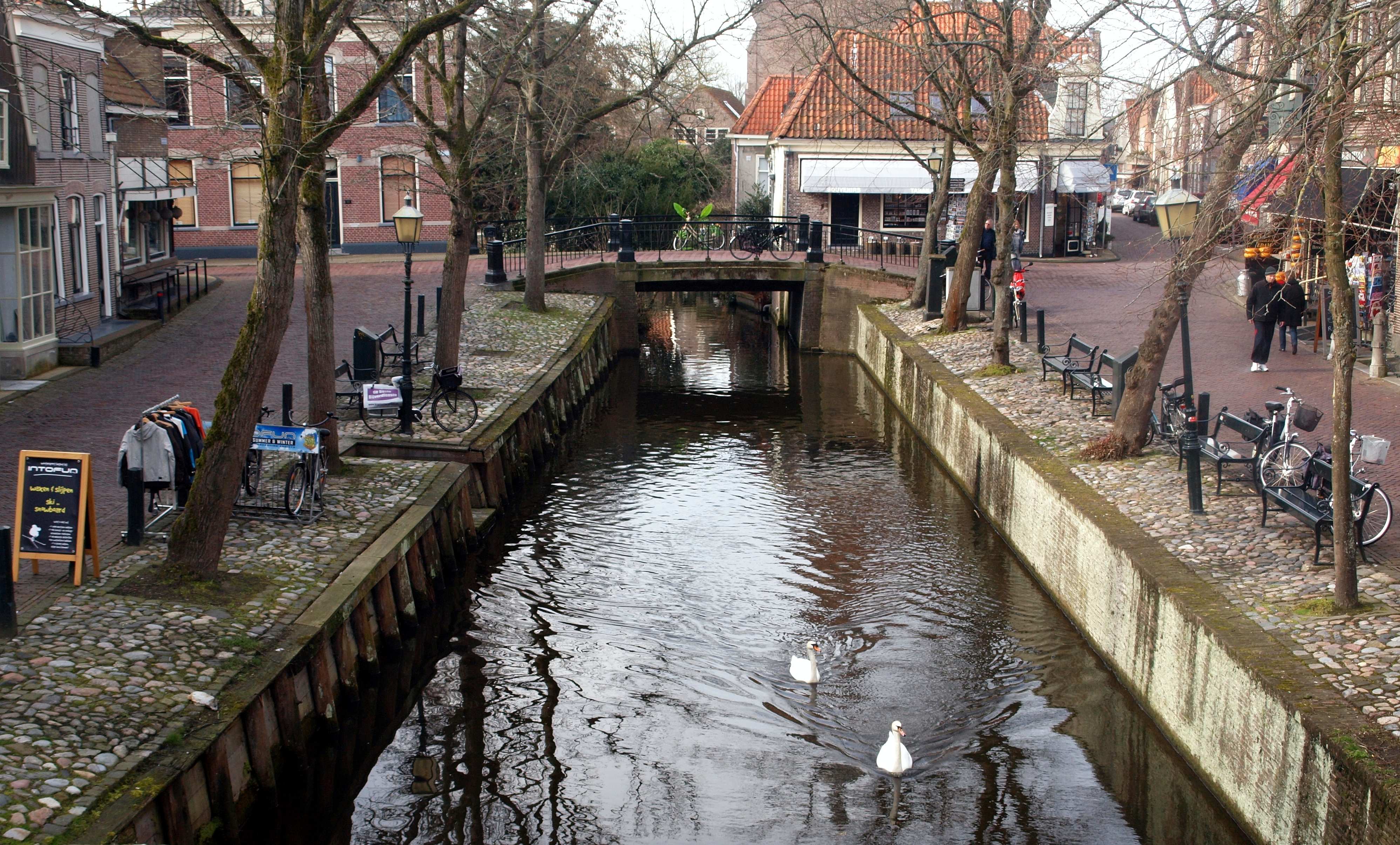 P3074448 Edam. Voledam. Barrio Jordaam (Amsterdam) Viajes