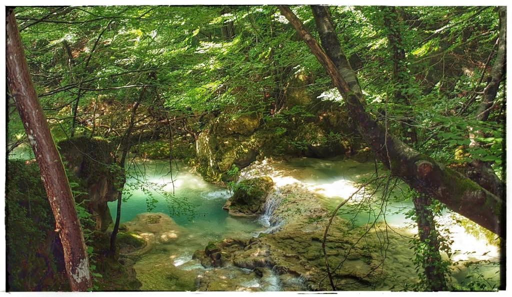 P7185813-1024x595 Sierra de Urbasa. Urederra y Bosque Encantado (I) Rutas
