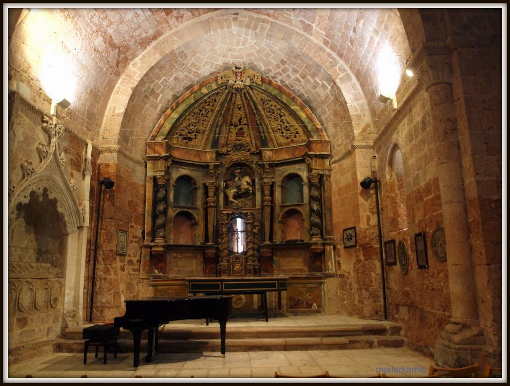 Ayllon359-1024x776 Segovia: Riaza, Ayllón y Maderuelo (IV) Viajes