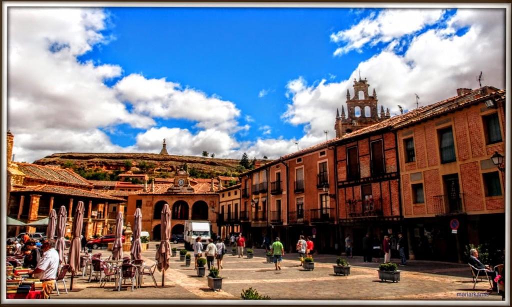Ayllon363-1024x615 Segovia: Riaza, Ayllón y Maderuelo (IV) Viajes
