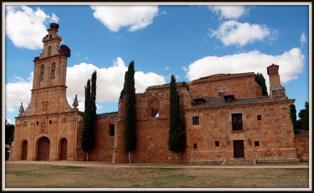 Ayllon390-1024x630 Segovia: Riaza, Ayllón y Maderuelo (IV) Viajes