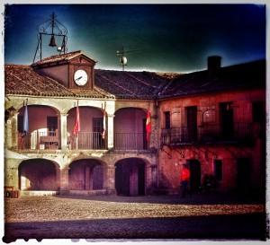Pedraza064-01-300x273 Segovia: Posada de Gallegos, Turéganos y Pedraza (I) Viajes