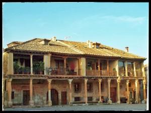 Pedraza68-01-300x225 Segovia: Posada de Gallegos, Turéganos y Pedraza (I) Viajes