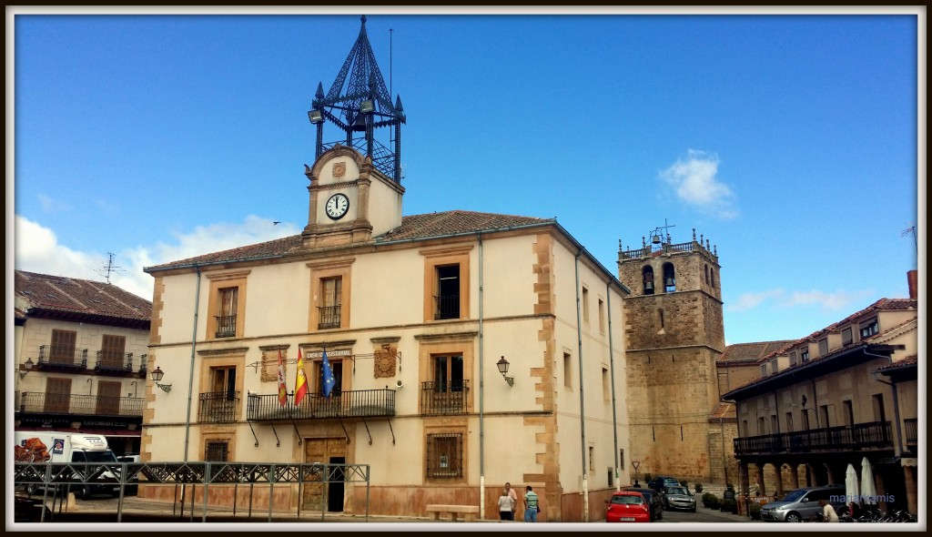 Riaza149-1024x590 Segovia: Riaza, Ayllón y Maderuelo (IV) Viajes