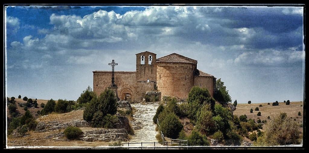 San-Frutos145-01-1024x507 Segovia: Sepúlveda, Ermita San Frutos y Hoces  del rio Duratón (II) Viajes