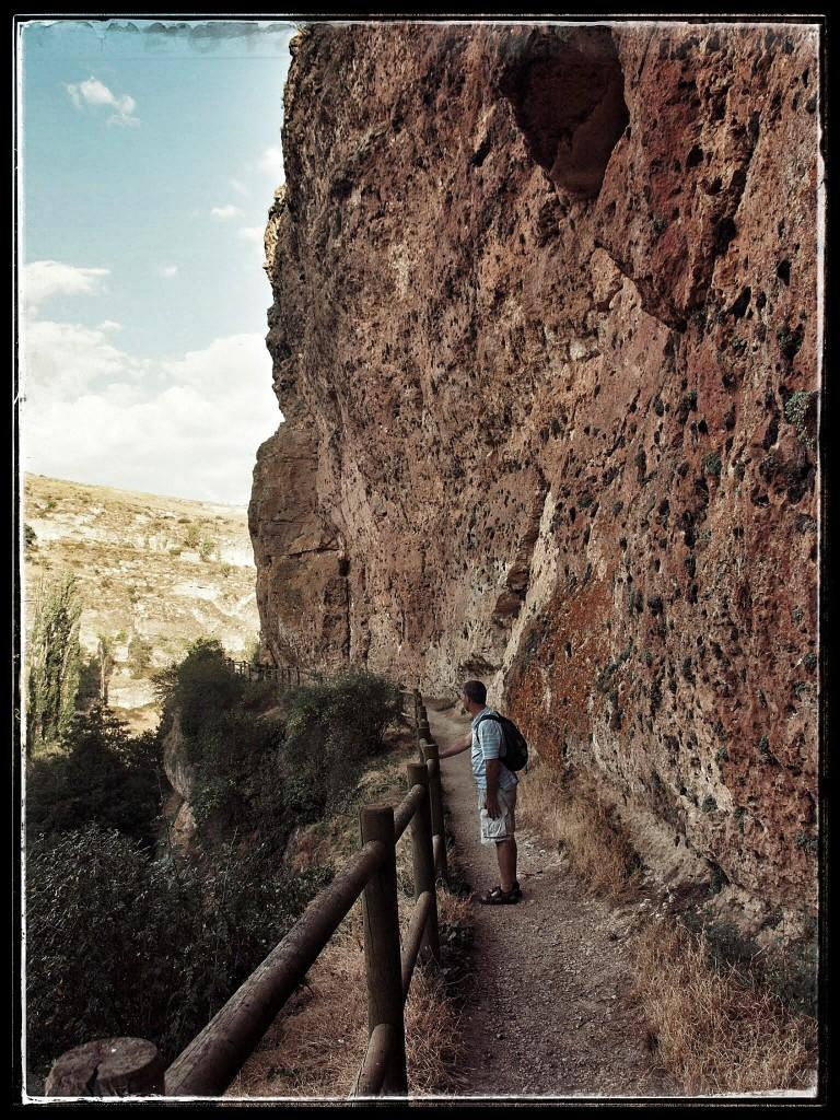 Senda-de-los-dos-rios230-01-768x1024 Segovia: Sepúlveda, Ermita San Frutos y Hoces  del rio Duratón (II) Viajes