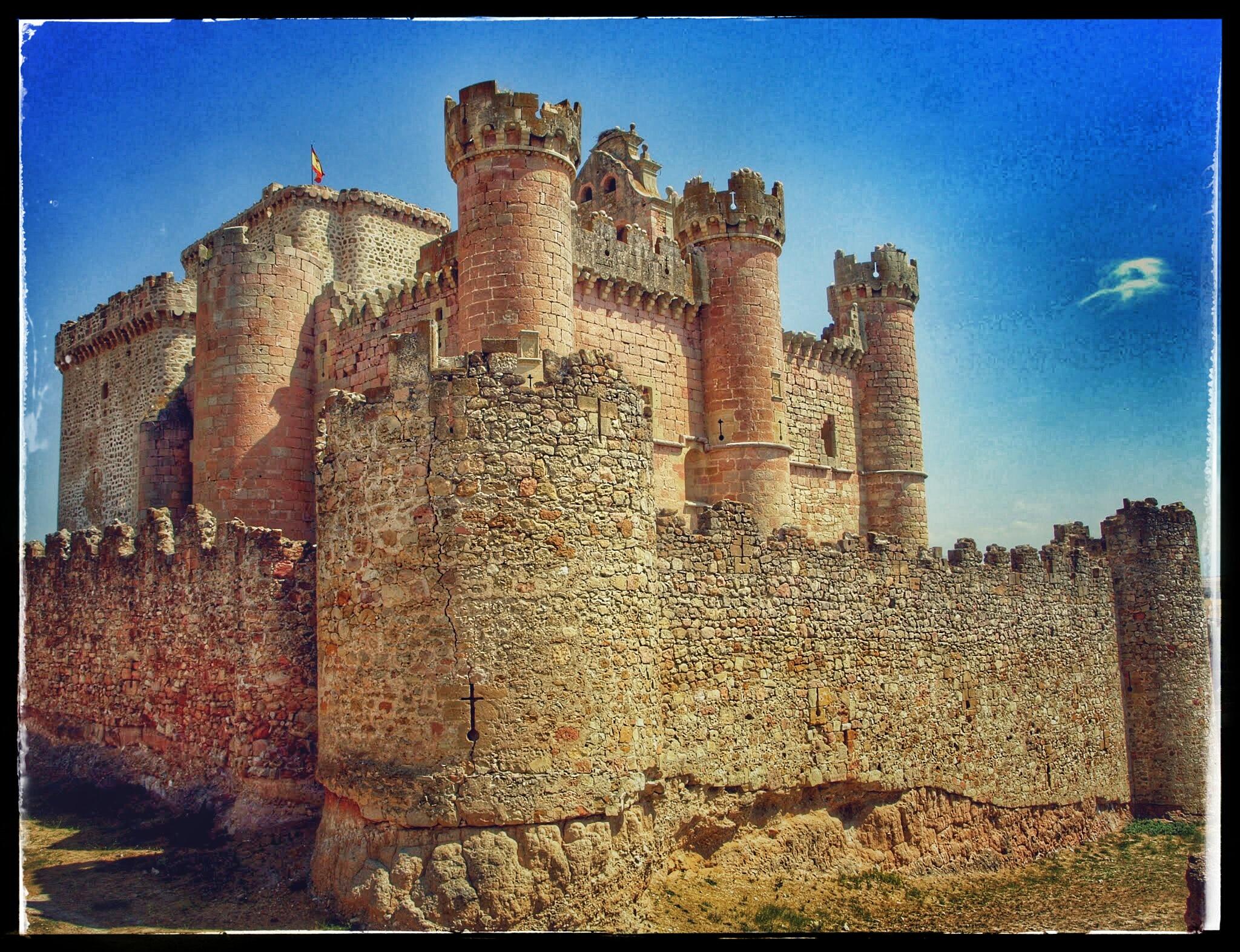 Turegano1-01 Segovia: Posada de Gallegos, Turéganos y Pedraza (I) Viajes
