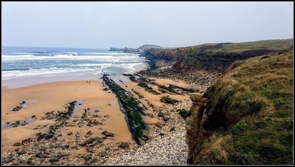 Playa-Canallave613-1024x582 La Costa Quebrada (Cantabria) Rutas