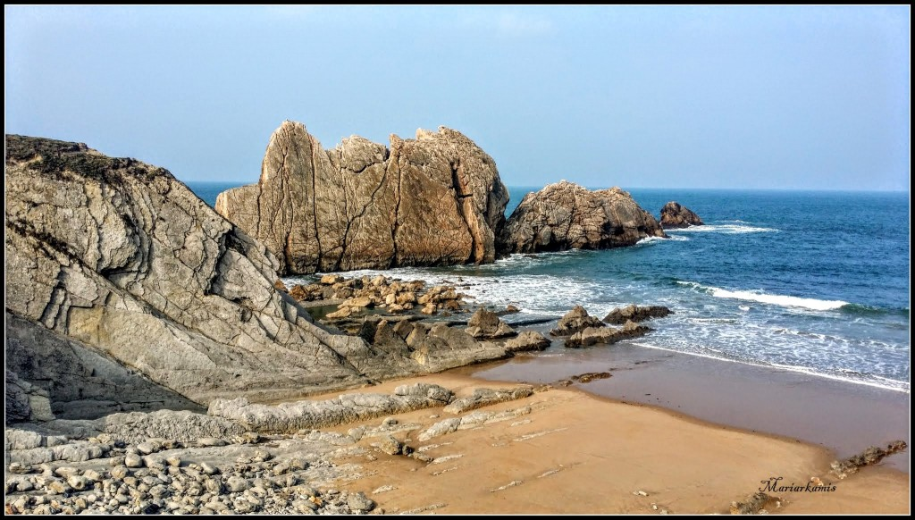 Playa-La-Arnia142-1024x582 La Costa Quebrada (Cantabria) Rutas