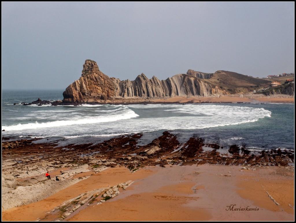 Playa-de-Cerrias088-1024x772 La Costa Quebrada (Cantabria) Rutas