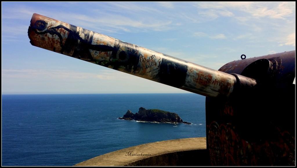 20160524_115641-1024x581 Faro de Gorliz. El más alto de la cornisa cantábrica Rincones