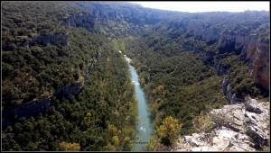 Cañon-del-rio-Ebro855-300x170 De paseo por Las Merindades Rutas