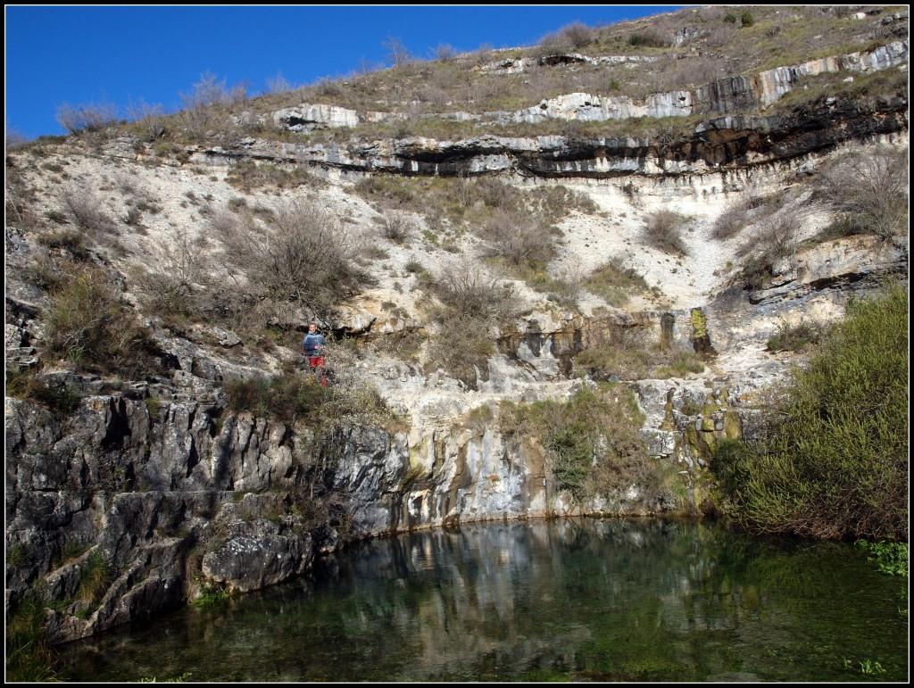 El-pozo-azul-Covanera298-1024x771 De paseo por Las Merindades Rutas