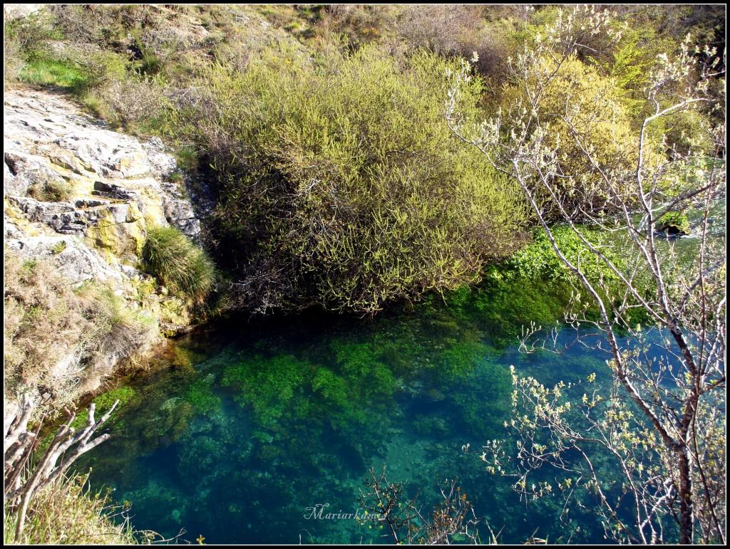 El-pozo-azul-Covanera301-1024x771 De paseo por Las Merindades Rutas